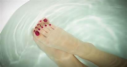 Feet Toes Foot Barefoot Organ Hand Close