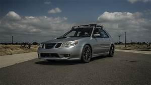 For Sale 2006 Manual Transmission Saab  Saabaru  9