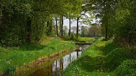 Coulissenlandschap in de Achterhoek - Jan Hof fotografie