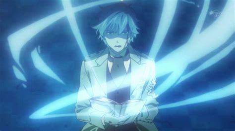anime magic dantalian no shoka 1 avvesione s anime