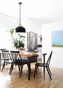 Modern Farmhouse Dining Room The Faux Martha