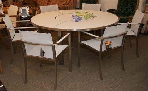 table de cuisine ronde en verre pied central table de cuisine ronde en verre pied central cuisine