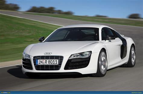 ausmotive com 187 audi r8 v10 world performance car 2010