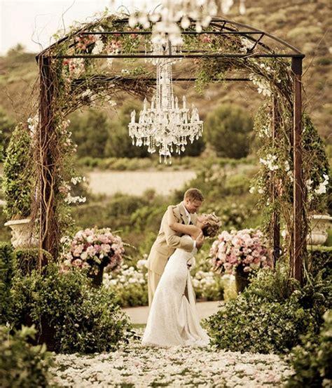 Ceremony Aisle Style Top 15 Magical Wedding Ideas
