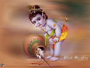 High Definition Photo And Wallpapers: god krishna