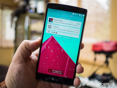Lg G5 Animated Wallpaper - how to turn the weather animation on the lg g4 lock