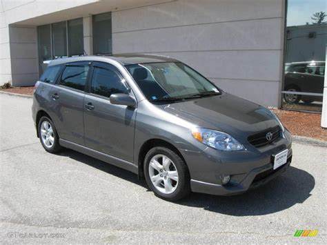 2008 Toyota Matrix by 2008 Toyota Matrix Ii Pictures Information And Specs