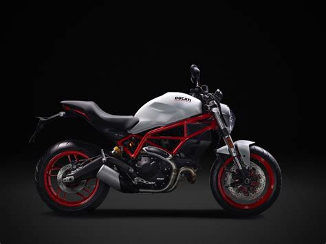 Ducati Photo by 2017 Ducati 797 Look 6 Fast Facts