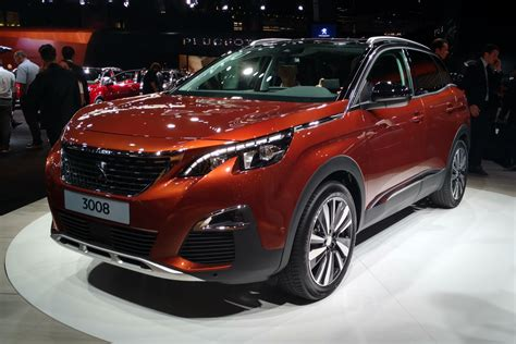 peugeot 3008 price new peugeot 3008 prices specs release date carbuyer