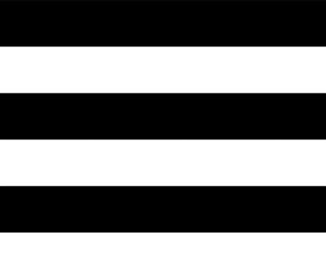 6 inch stripe black and white fabric mayabella spoonflower