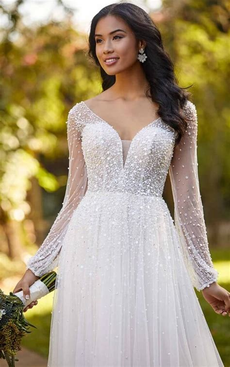 Adding Pearl Details to Your Wedding Day Pretty Happy