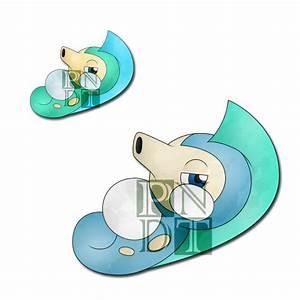 Seahorse Pokemon Names Images | Pokemon Images