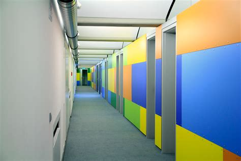 Gestaltung Schmaler Flur by Farbgestaltung Langer Flur M 252 Nchen