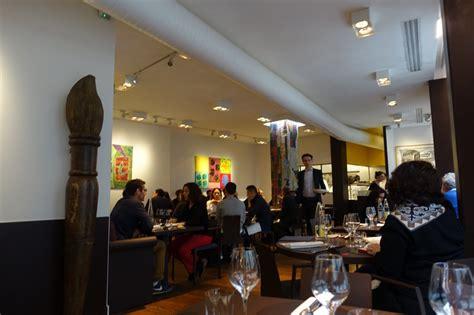 Review Ze Kitchen Galerie, Paris, 1 Michelin Star