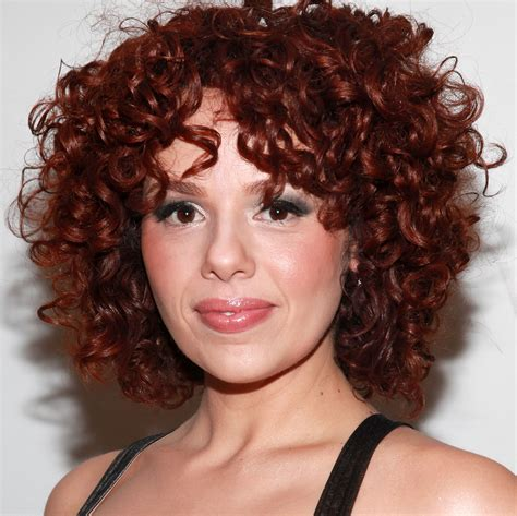 hairstyles for short curly hair your beauty 411