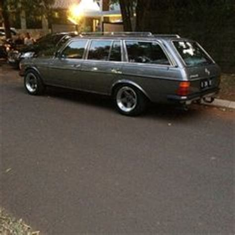 w123 on station wagon mercedes and mercedes amg