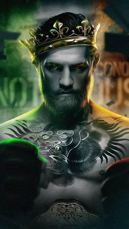 Mcgregor Conor Wallpapers 4k Backgrounds боевые искусства
