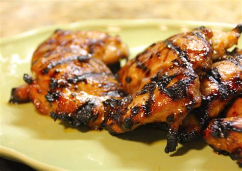 how to grill chicken thighs easy chicken thigh recipes