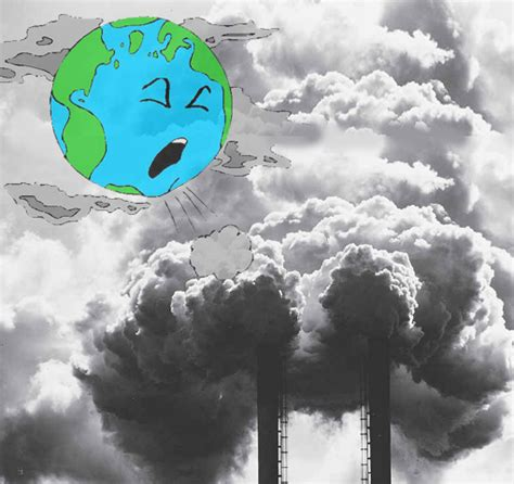 air pollution lethal  earth ecosystems  major