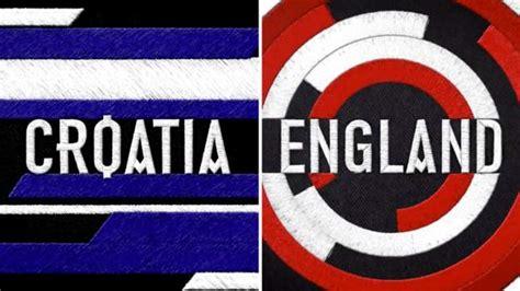 Croatia v England in World Cup semi-final: Will experience ...