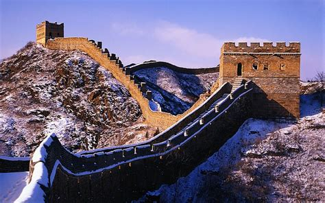 Top 10 Winter Vacation Destinations In China Part 1