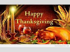 Happy Thanksgiving To Crooks And Liars Readers Crooks