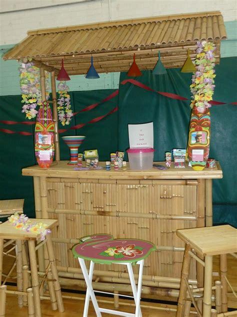 Bamboo Tiki Bar Plans by Tiki Bar Plans Tiki Bar Plans My Yard