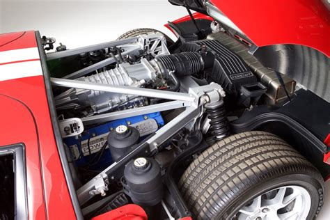 2005 Ford Gt Engine by 2005 Ford Gt 202283