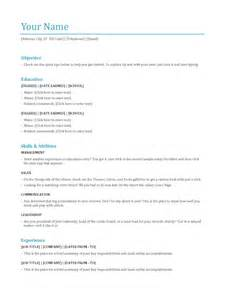 resumes for high students entering college what are the 3 main resume types jobcluster com blog