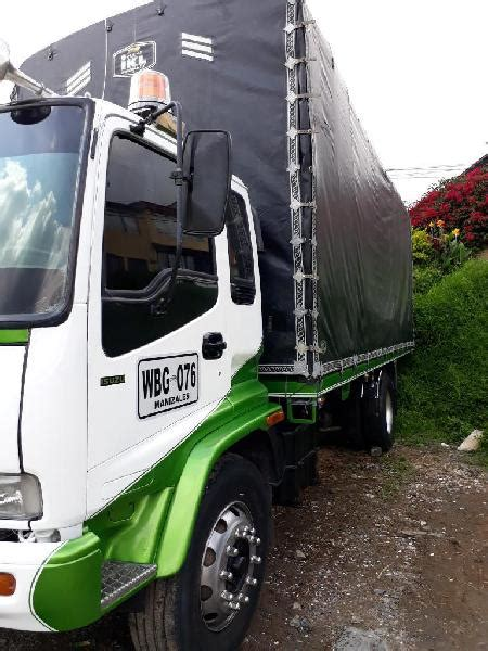 camion chevrolet c70 estacas en colombia anuncios noviembre clasf motor