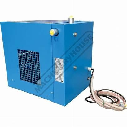 Rear Machineryhouse Dryer Air Amd