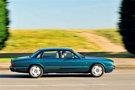 coolest jaguar xj40 jaguar xj x300 best jaguars the marques all time