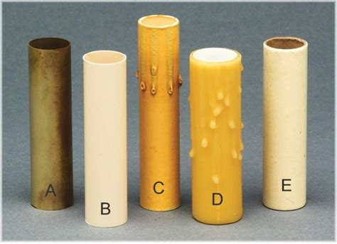 candle sleeves for chandeliers cernel designs
