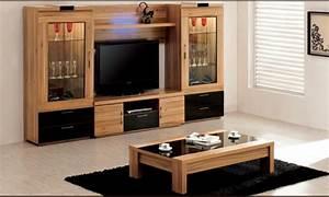 Meuble Pour Grande Tv Maison Et Mobilier D39intrieur