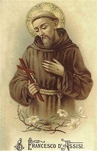 Words of St. Fr... Father Assisi Quotes