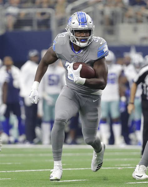dont expect  work  detroit lions  rookie