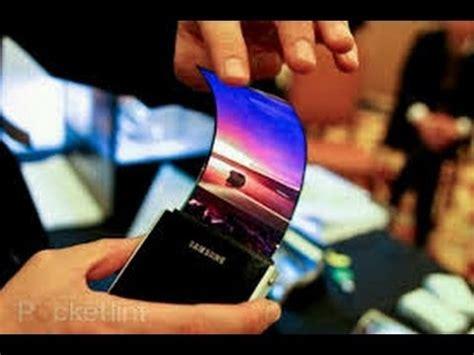 Samsung SmartPhone Announces Youm Flexible OLED Next Year