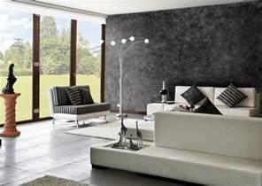 wandgestaltung modern wandgestaltung mit spachteltechnik für ein effektvolles interieur