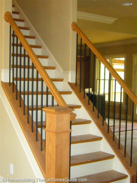 Classic And Creative Open Staircase Designs Design