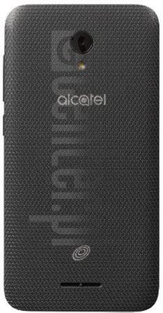 ALCATEL Raven LTE Specification - IMEI.info