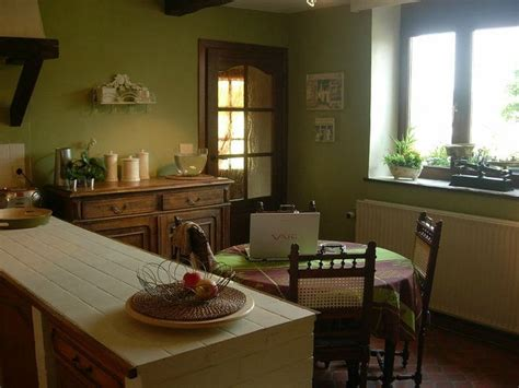 couleur cuisine moderne un jour je m 39 offrirai la cuisine de mes rêves une