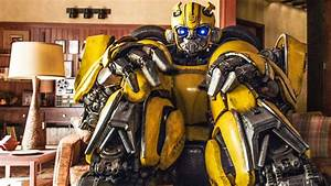 BUMBLEBEE Trailer 1 + 2 (2018) Transformers - YouTube  Transformers