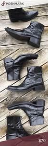 Aldo Black Boots Like New Size 44 Black Boots Boots Black