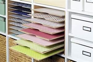 Ikea Kallax Regal Boxen : postfach scrapbooking papier fachteiler f ikea kallax ~ Michelbontemps.com Haus und Dekorationen