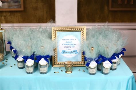 A New Prince Baby Shower Theme by Baby Royal Baby Shower Baby Shower Ideas Themes