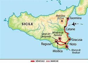Louer Voiture Sicile : voyage d couverte sicile la province de syracuse en libert huwans ~ Medecine-chirurgie-esthetiques.com Avis de Voitures