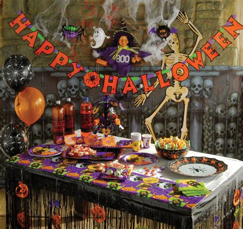 20+ Classic Halloween Decorations Ideas Picshunger