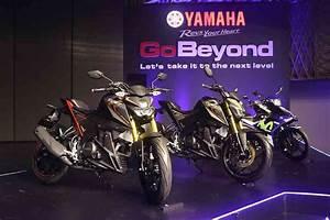 Yamaha Unleashes Tfx 150