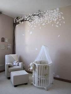 Deco Chambre Bebe Nuage : deco chambre bebe theme nuage visuel 9 ~ Teatrodelosmanantiales.com Idées de Décoration