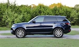 Range Rover Hse 2017 : 2017 land rover range rover sport hse td6 test drive review autonation drive automotive blog ~ Medecine-chirurgie-esthetiques.com Avis de Voitures